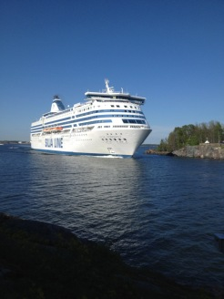 Suomenlinna, Kustaanmiekka