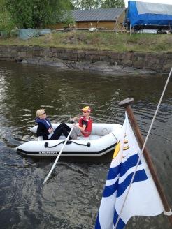 Mini-cruise